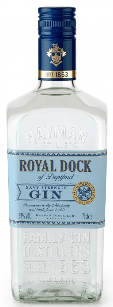 Hayman Royal Dock